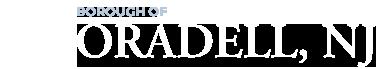 Borough of Oradell, NJ Logo