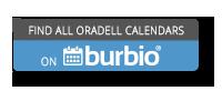 Oradell Burbio Button