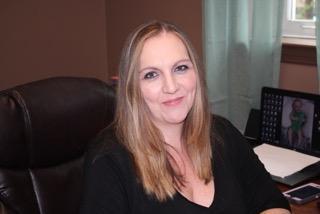 Laura J. Lyons, Borough Administrator / Clerk