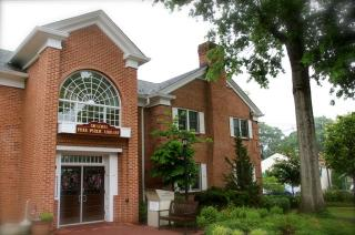 Oradell Free Public Library